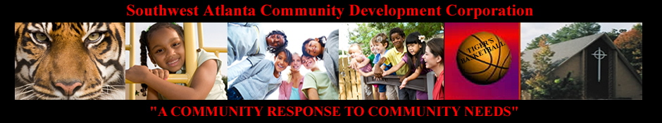 Southwest Atlanta Community Development Corporation